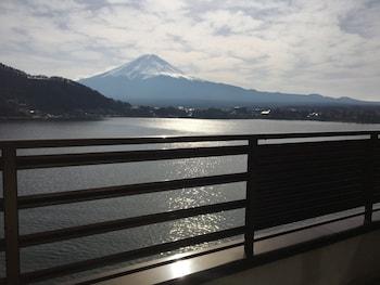 Hình ảnh TOMINOKO HOTEL tại Fujikawaguchiko