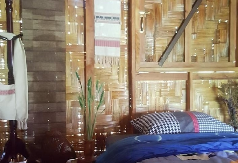 Peisanae Faikeng Resort , Pua, Signature Oda, 1 Yatak Odası, Sigara İçilmez, Dağ Yamacı, Oda