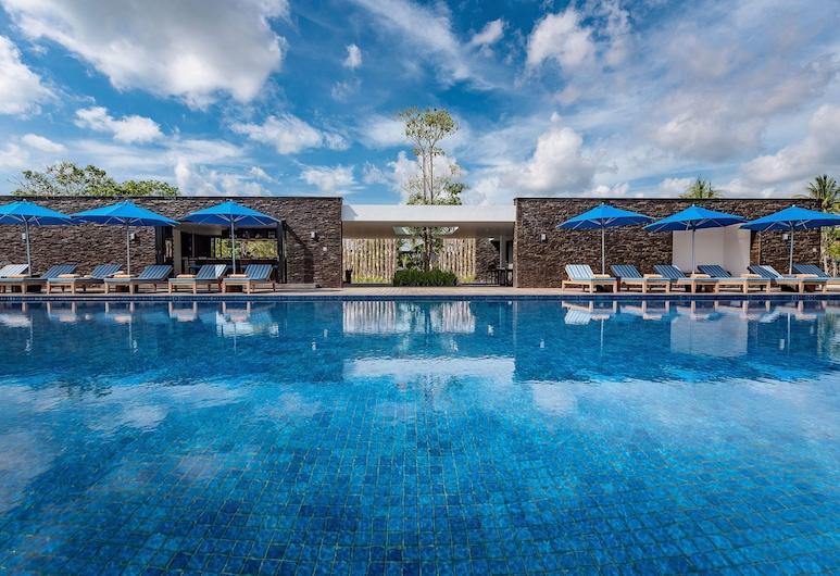 The Residence Bintan, Bintan, Infinity Pool
