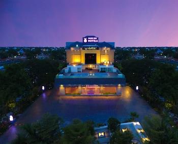 哥印拜陀哈希六酒店的圖片