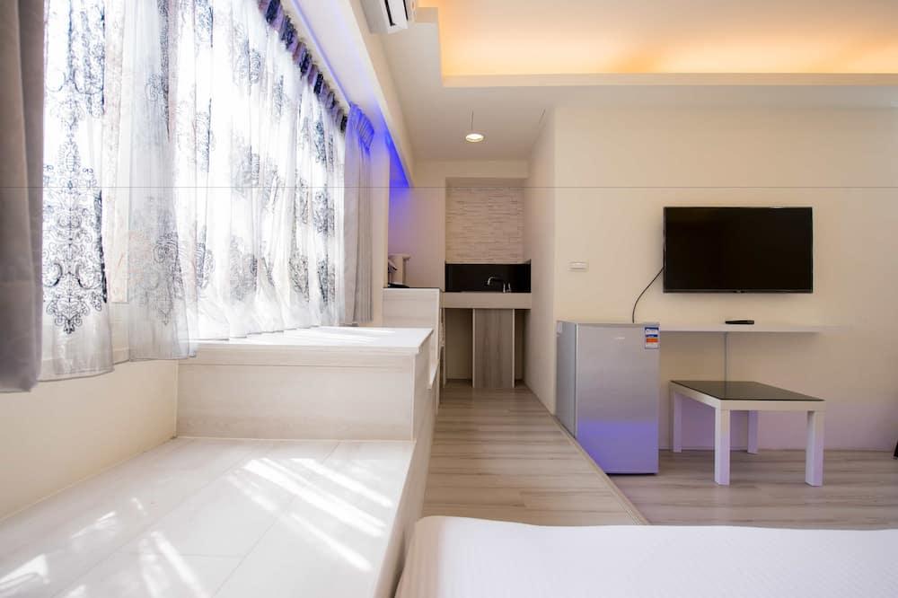 舒適公寓, 多張床, 無障礙 - 客房