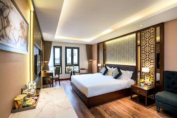 Hanoi bölgesindeki Conifer Grand Hotel resmi