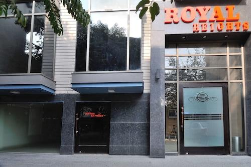 Hotel Royal Grand In Neu Delhi Hotels Com