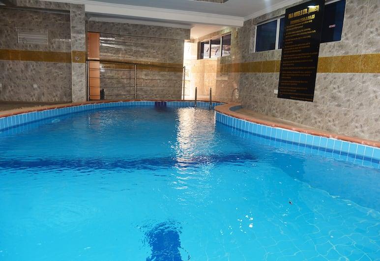 R&A City Hotel, Lagos, Indoor Pool