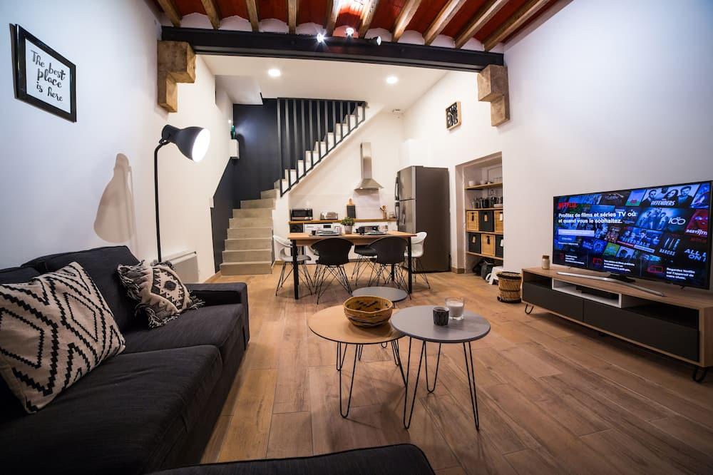 LGC Habitat- Private Room- Gare Saint-roch