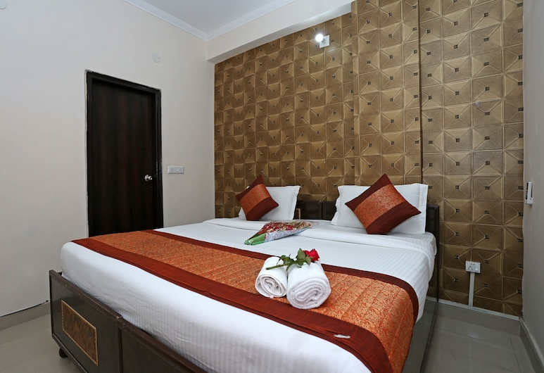 Hotel Avalon, New Delhi, Deluxe Single Room, 1 Bedroom, Non Smoking, Guest Room