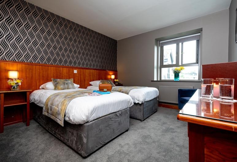 Kilkenny Inn, Kilkenny, Pokój z 2 pojedynczymi łóżkami, Pokój