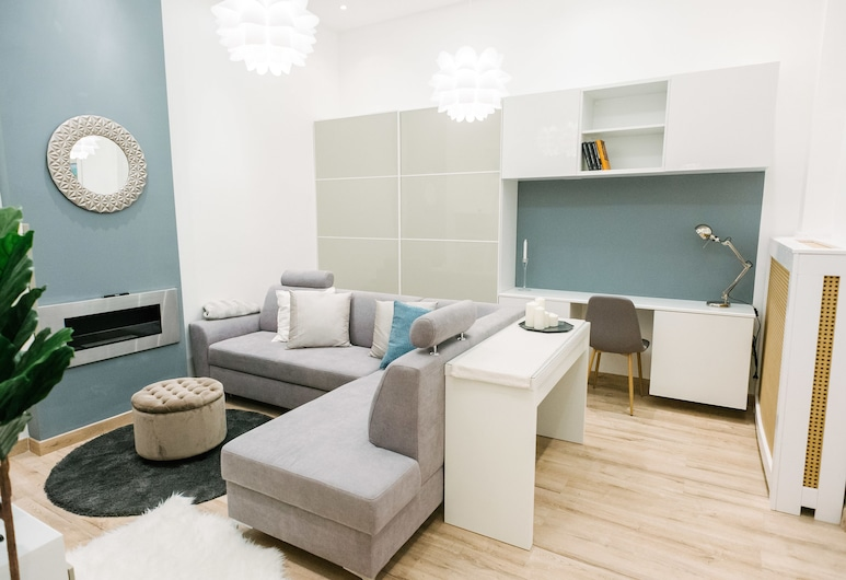 Dfive Apartments - Parlament Residence, Βουδαπέστη