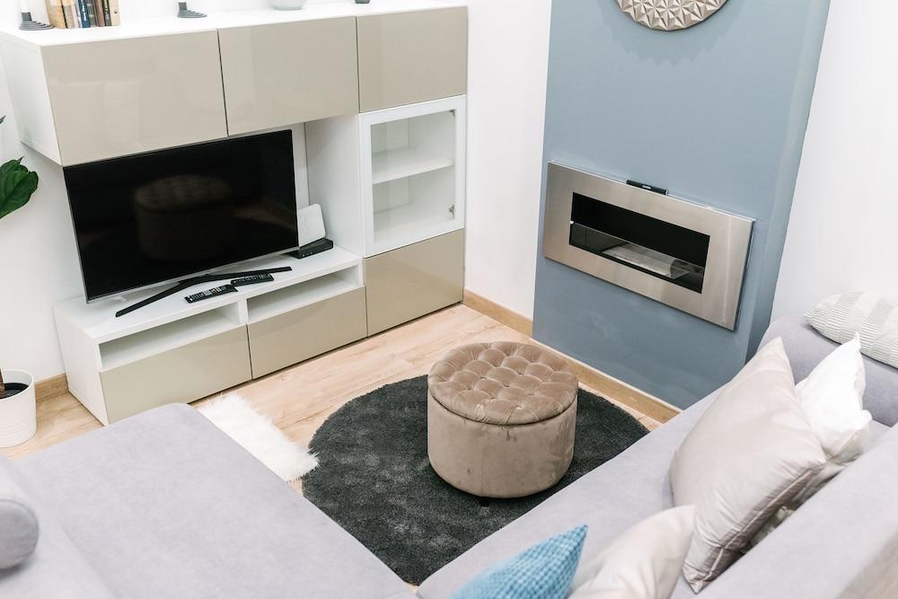 Prenota Dfive Apartments - Parlament Residence a Budapest - Hotels.com
