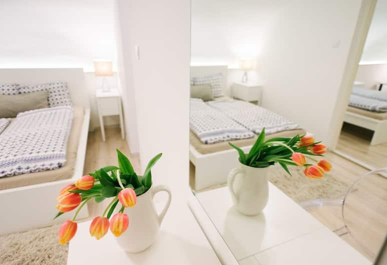 Dfive Apartments - Basilica, Budapest, Beautiful Apartment at Basilica 4, Rum