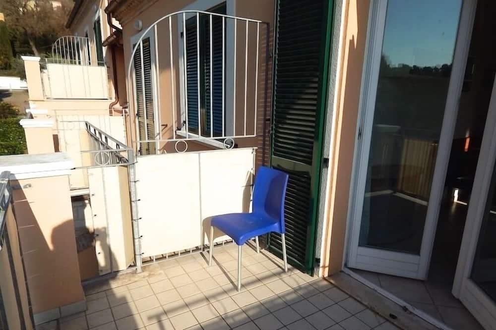 Apartment, 1 Bedroom - Balkoni