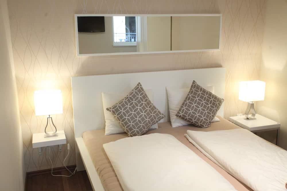 Bland Apartment at Basilica - Room
