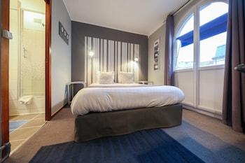 瑞姆茲藍色蘭斯酒店的圖片