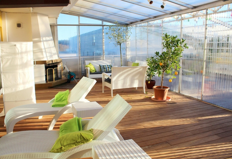 Apartment With 2 Bedrooms in Sauerlach, With Indoor Pool, Enclosed Garden and Wifi - 50 km From the Slopes, Sauerlach