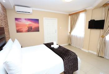 Φωτογραφία του Bayside Hotel 100, Ντουρμπάν