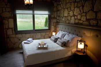 Naktsmītnes Five Senses Luxury Villas attēls vietā Sitonijas pussala