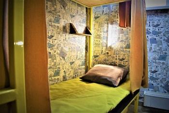 伊爾庫次克雷施特尼科夫青年旅舍的相片