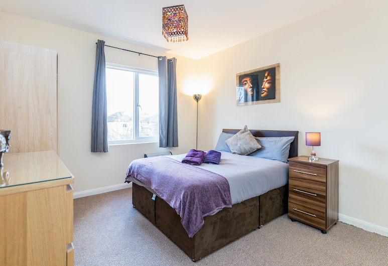 Alexandra's Suite, Watford, Apartment, Room