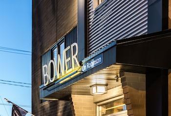 Fotografia do Capitol Robinson by Bower Hotels & Suites em Moncton