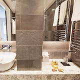 スイート (1) - バスルームのシンク