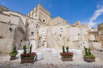 Gambar Aquatio Cave Luxury Hotel & SPA di Matera