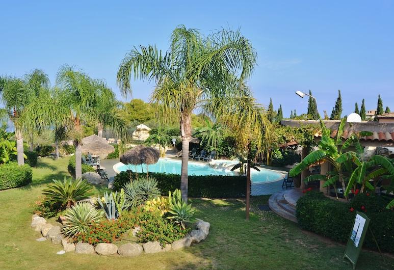 L'Arcobaleno Resort, Ricadi