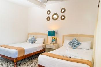 A(z) El Mirador hotel fényképe itt: Bacalar