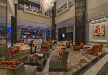 Nuotrauka: The Post Oak Hotel at Uptown Houston, Hiustonas