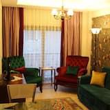 Room, 2 Bedrooms - Living Room