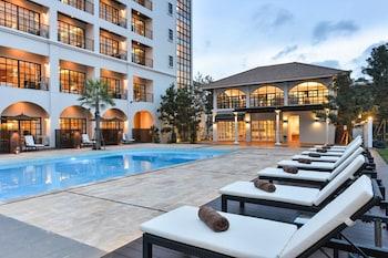白莊考艾山區酒店的圖片