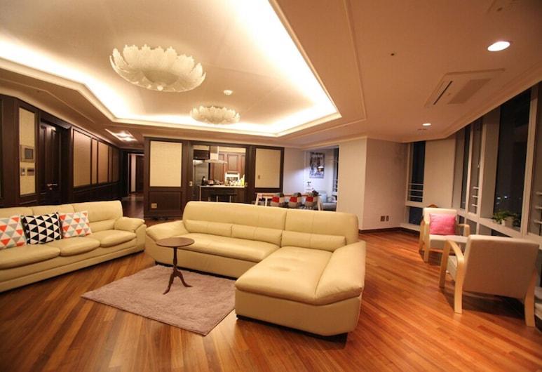 Daniel's Guesthouse, Busan