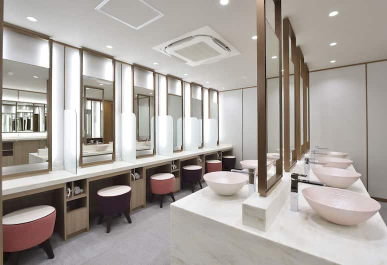 HOTEL J-SHIP OSAKA NAMBA, Osaka, Moderate Cabin Lower Bed for Female, No TV, Guest Room