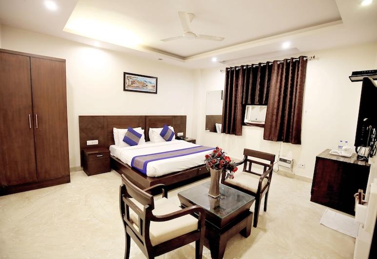 Hotel Paradise Inn, Yeni Delhi