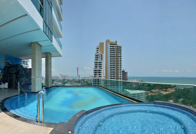 Cosy Beach Condominium, Pattaya