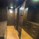 Superior-værelse - 1 dobbeltseng - ikke-ryger - Værelse