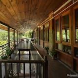 Classic Room, 1 Katil Kelamin (Double), Non Smoking, Mountain View - Balkoni