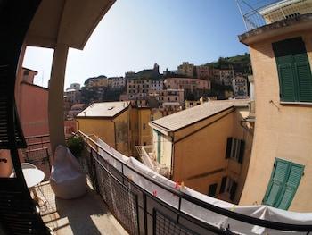Bild vom Ciao Bella Rainbow in Riomaggiore
