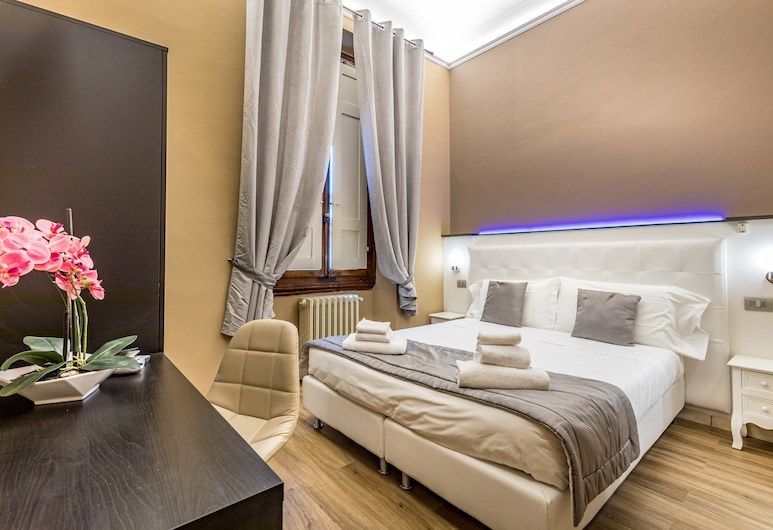 B&B My Way, Florence, Double or Twin Room, Guest Room