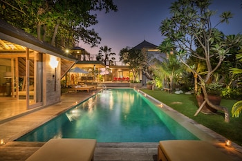 Foto del Jadine Bali Villa by Nagisa Bali en Canggu