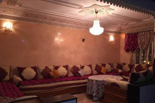 摩洛哥費茲新公寓飯店/