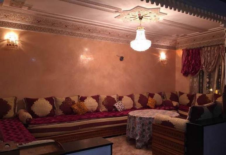 New Apartment in Fes Morocco, Fez, Apartemen, 2 kamar tidur, Ruang Keluarga