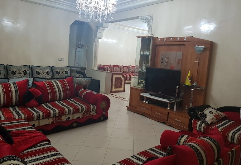 Apartment 3 Rooms city center Marmoucha, Fes