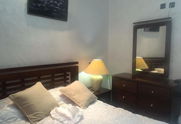 Apartment 2 Rooms City New Fes, Fes, Apartment, 2 Bedrooms, Room