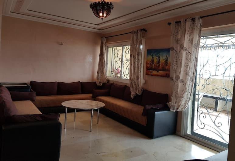 Appartement 2 Chambres Centre Fes-Nouzha, Fes