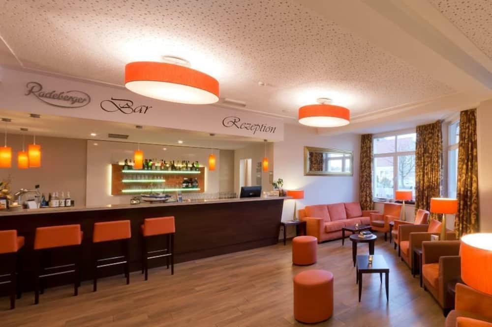 Бар в отеле