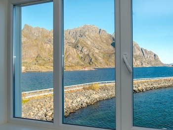 Image de Lofoten Arctic Henningsvær Hotel Vågan