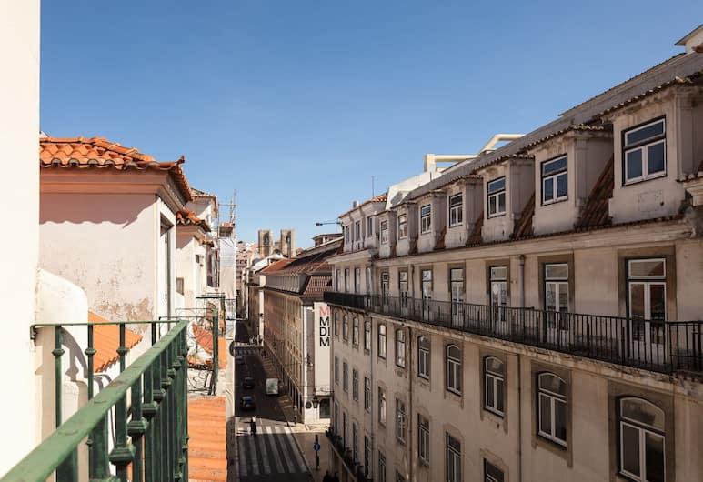 Yes! Lisbon Hostel, Lisszabon, Hotel homlokzata