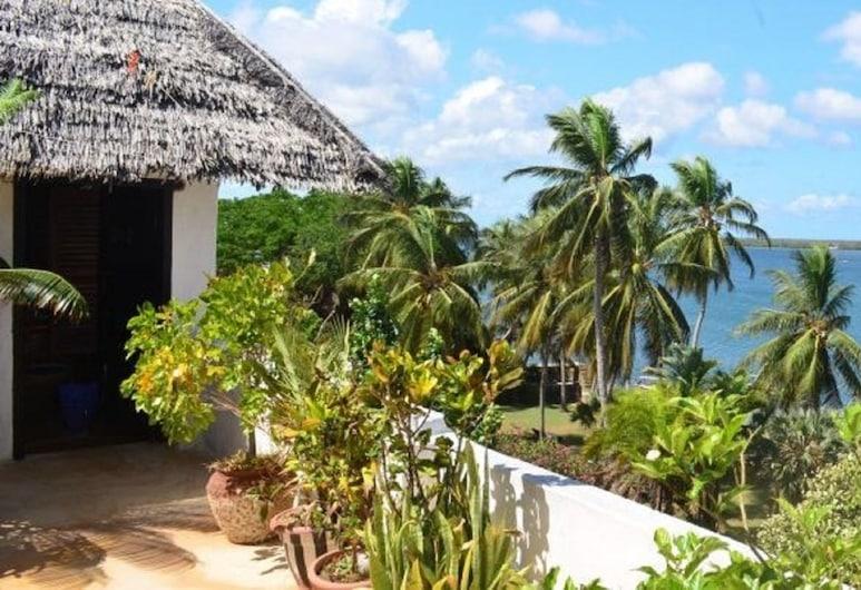 Pwani Guest House, Lamu, Terrace/Patio