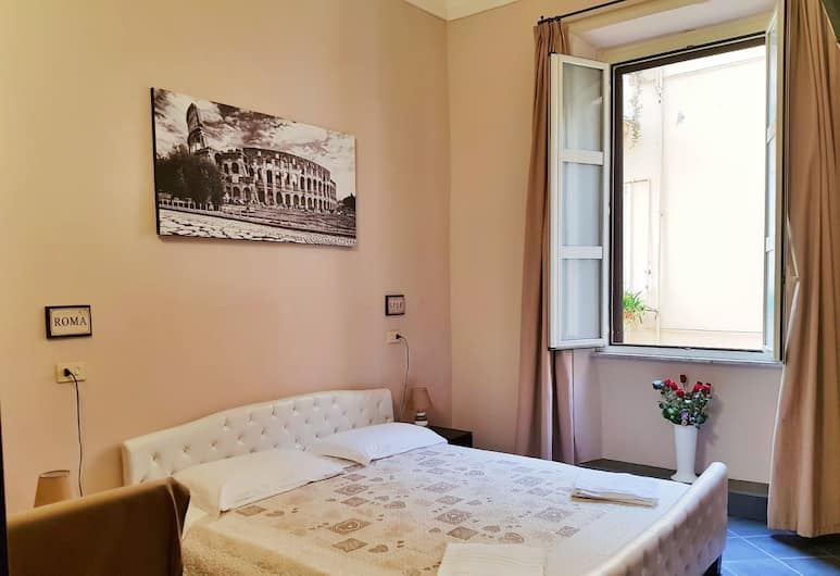 Italy Guest house, Rome