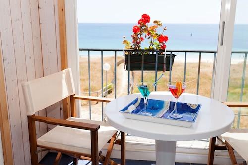 海灘之家飯店/